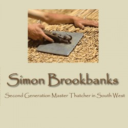 Simon Brooksbank Master Thatcher