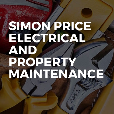 Simon Price Electrical And Property Maintenance