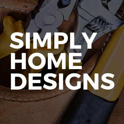 Simply home designs