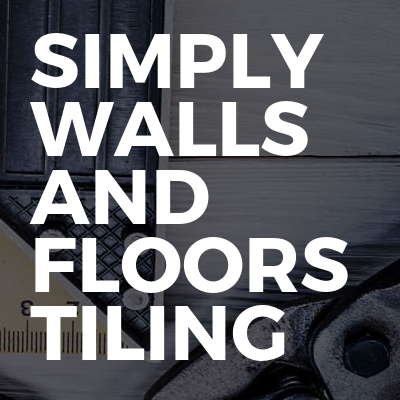 simply Walls and Floors Tiling