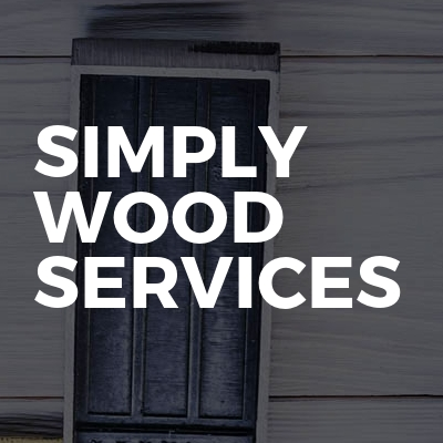 Simply Wood Services