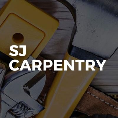 SJ Carpentry