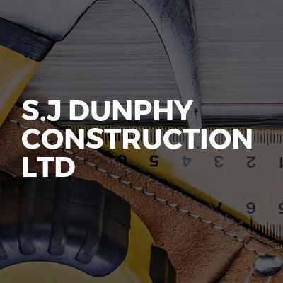 S.J Dunphy Construction ltd