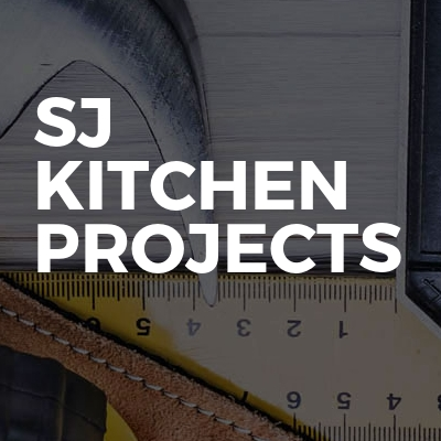 Sj kitchen projects