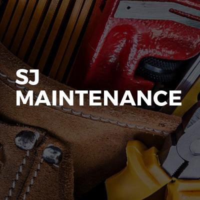 SJ Maintenance