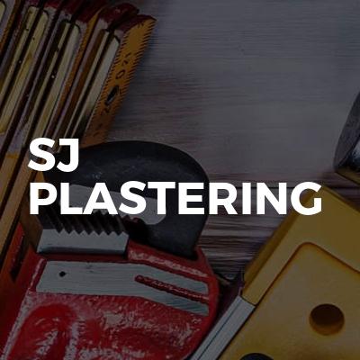 Sj Plastering