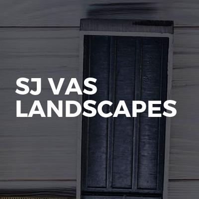 SJ Vas Landscapes