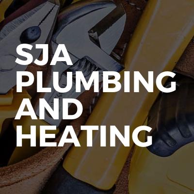 Sja Plumbing And Heating