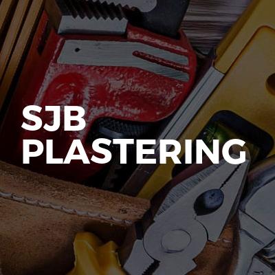 SJB Plastering
