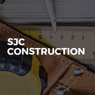 SJC Construction