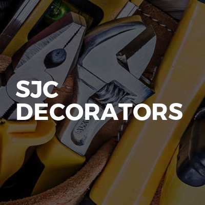SJC Decorators