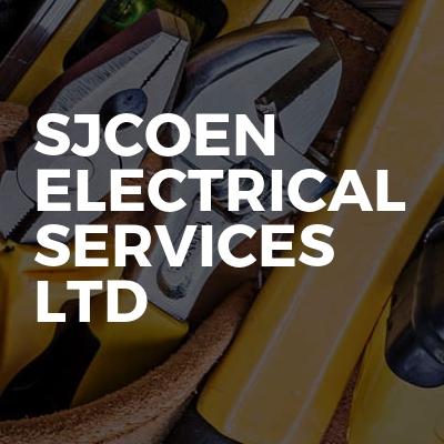 SJCoen Electrical Services ltd