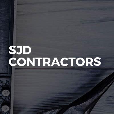 Sjd Contractors
