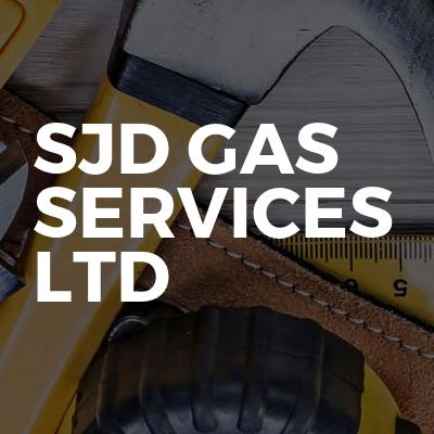 Sjd Gas Services ltd