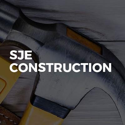 SJE Construction