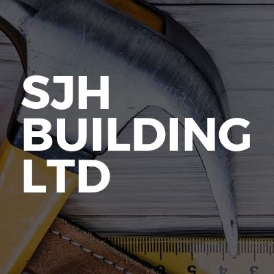 SJH BUILDING LTD