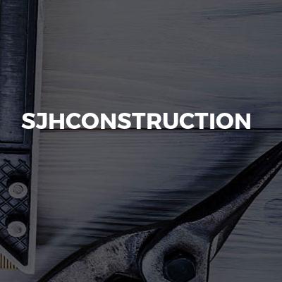 Sjhconstruction