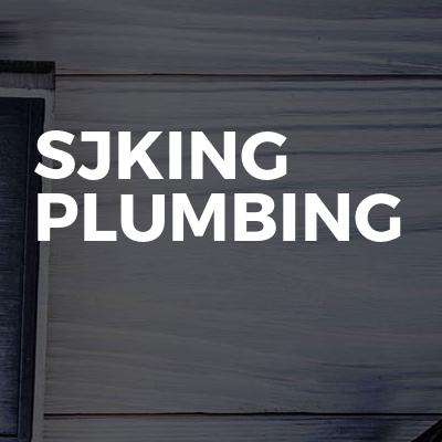 Sjking plumbing