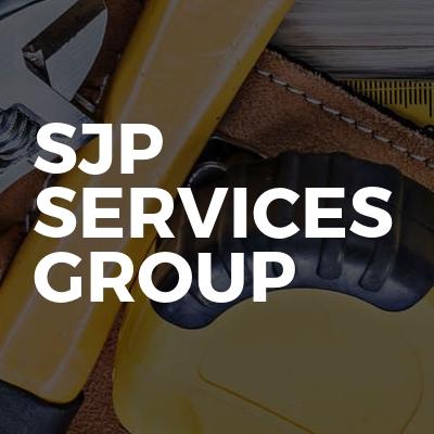 SJP Services Group