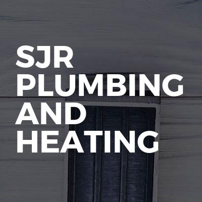 SJR Plumbing and Heating
