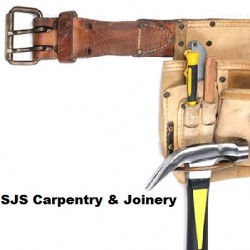 SJS Carpentry and Joinery