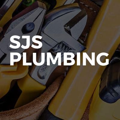SJS Plumbing