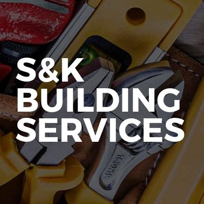 S&K Building Services