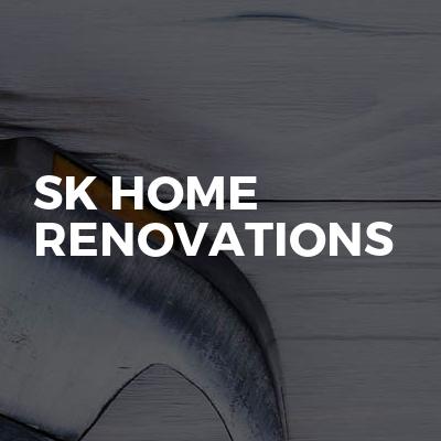 SK Home Renovations