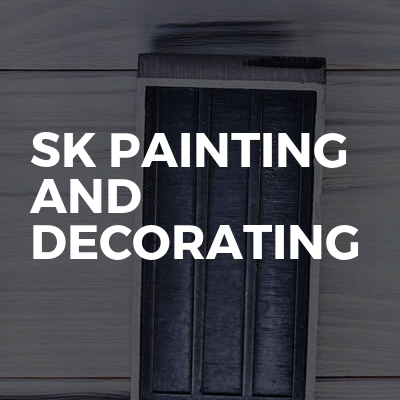 SK Painting And Decorating