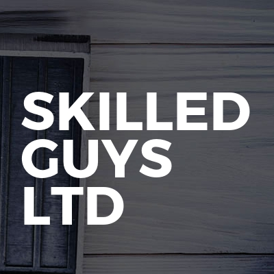 Skilled Guys LTD