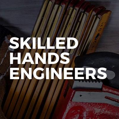 Skilled Hands Engineers