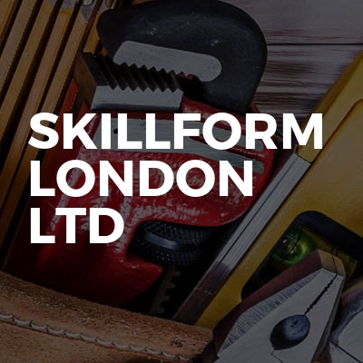 Skillform London Ltd