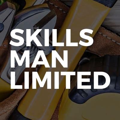 Skills Man Limited
