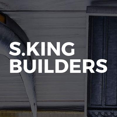 S.king Builders