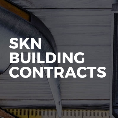 SKN Building Contracts