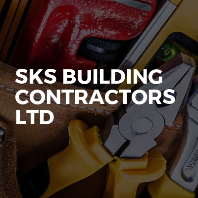 SKS BUILDING CONTRACTORS LTD