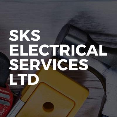 SKS ELECTRICAL SERVICES LTD