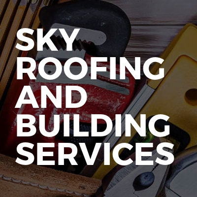 Sky Roofing And Building Services