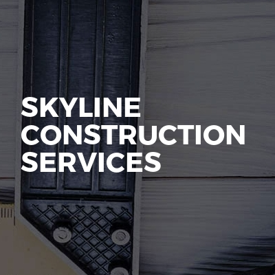 Skyline Construction Services