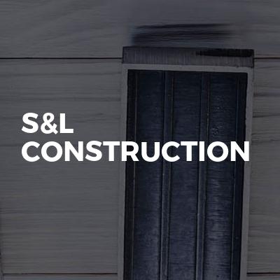 S&L construction