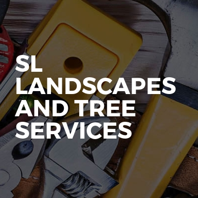 Sl Landscapes And Tree Services