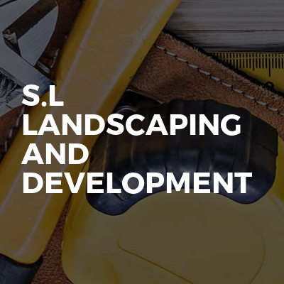 S.L Landscaping And Development