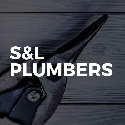 S&L Plumbers