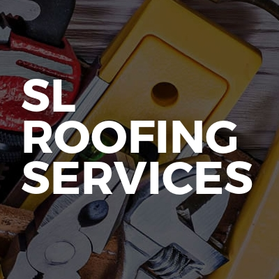 SL Roofing Services