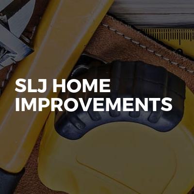 SLJ HOME IMPROVEMENTS