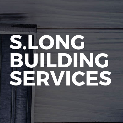 S.Long building services