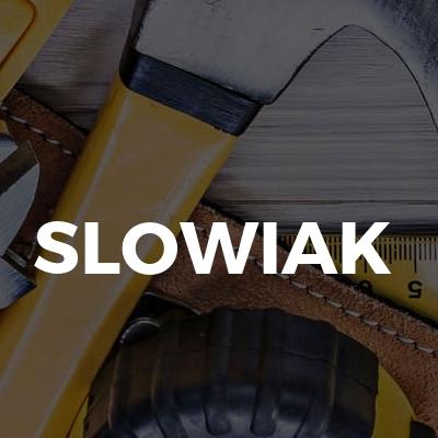 Slowiak