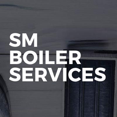 SM Boiler Services
