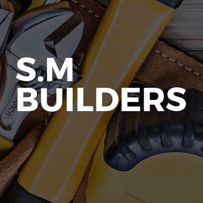 S.m builder