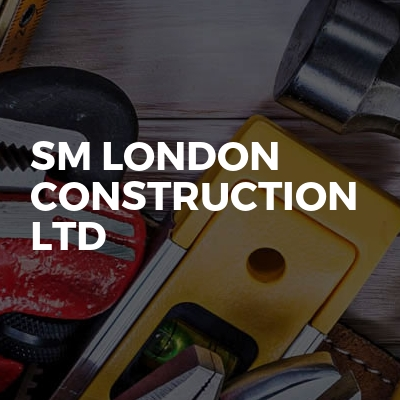 SM London Construction Ltd